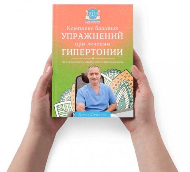 Книга Александра Шишонина
