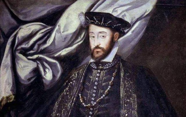 Генрих Второй