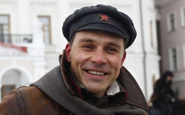 Евгений Морозов