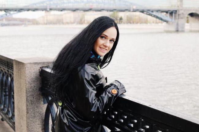 Наташа Ранетка