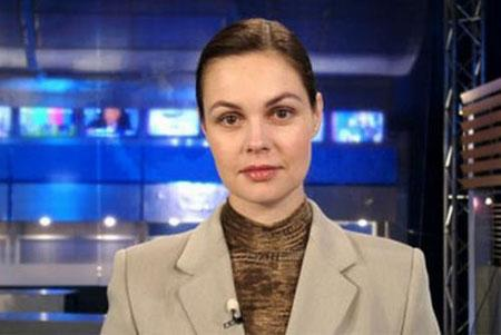 Екатерина Андреева - фото