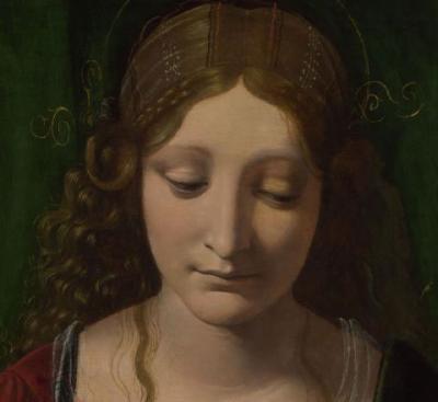 Мать Боны Сфорцы