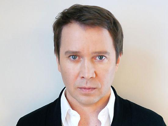 Евгений Миронов - полная биография