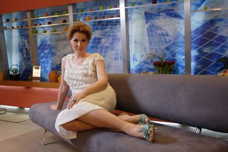 Елена Ищеева - фото