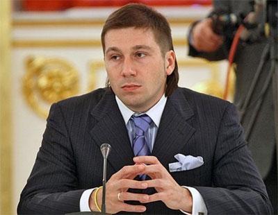 Евгений Александрович Чичваркин