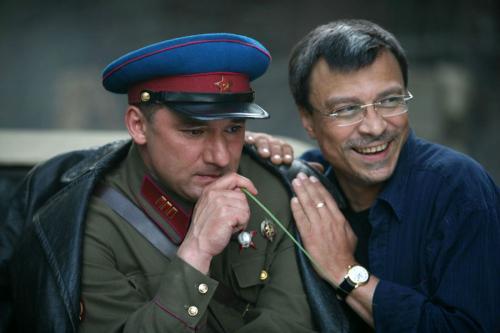 Николай Фоменко в кино