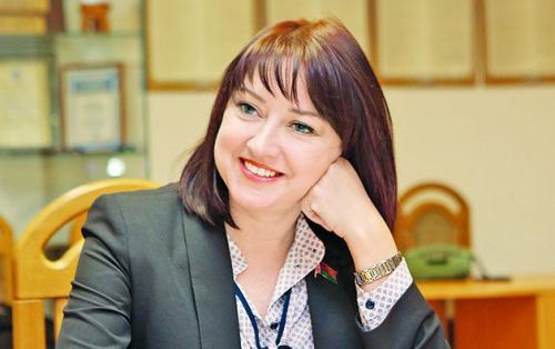 Ирина Дорофеева
