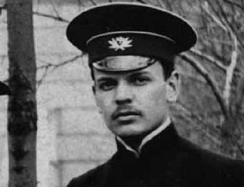 Константин Паустовский