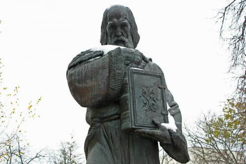 Кирилл Терешин - полная биография