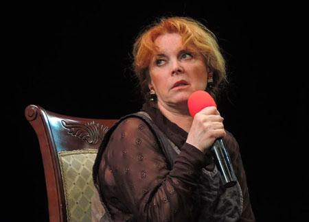 Клара Борисовна Новикова