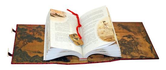 Книга Конфуция