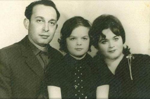 Лариса Черникова - полная биография