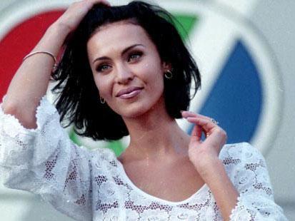 Наталья Лагода