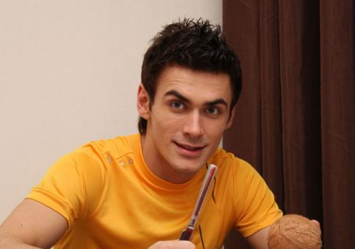 Петр Дранга
