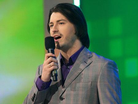 Сергей Притула - фото