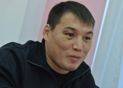 Руслан Проводников