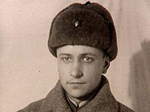 Семён Гудзенко