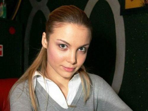 Татьяна Арнтгольц