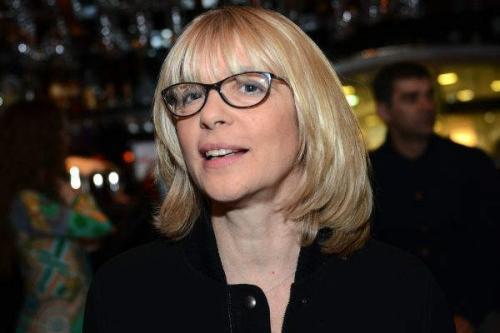 Вера Глаголева