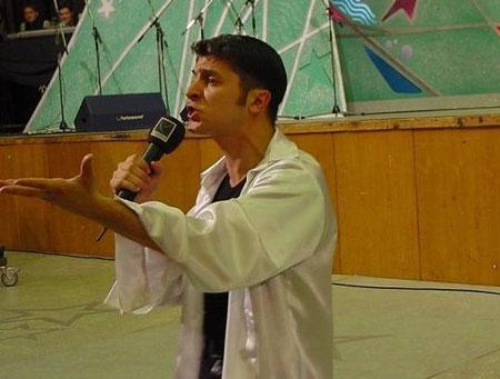 Владимир Зеленский - фото