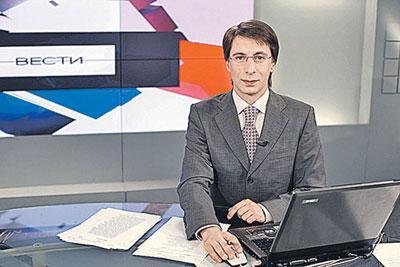 Михаил Зеленский - фото