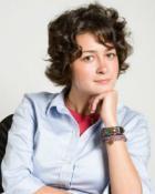 Анастасия Чуркина