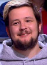 Сын Татьяны Булановой – Александр Николаевич Тагрин
