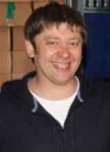 биография Дмитрия Брекоткина