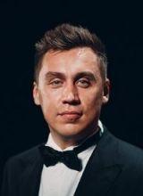 Дмитрий Портнягин