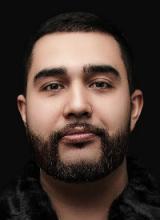 Джах Халиб