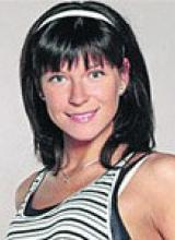 Екатерина Волкова - фото