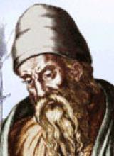 биография Евклида