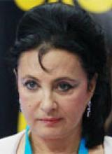 Ирина Александровна Винер-Усманова