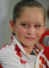 Юлия Липницкая