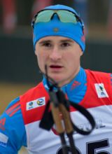 Кирилл Стрельцов