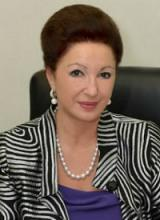 Лейла Адамян
