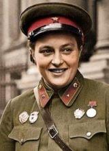 Людмила Павлюченко