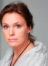 Марина Могилевская