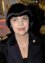 Мирей Матье