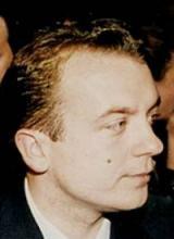 Александр Карманов