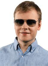 Олег Аккуратов