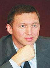 биография Олега Дерипаски