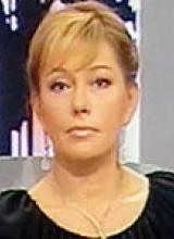 биография Арины Шараповой