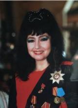 Виктория Лазич