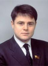 биография Владимира Груздева