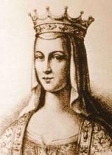 Жена Ярослава Мудрого – Ингигерда