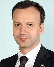 Андрей Дворкович