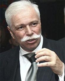 Бадри Патаркацишвили