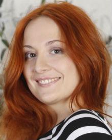 Ева Бергер