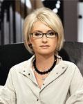 биография Эвелины Хромченко